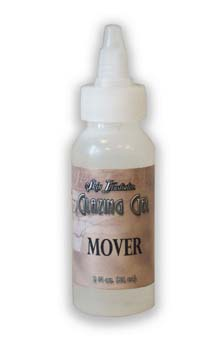 Glazing Gel MOVER